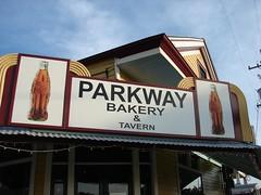 Parkway Tavern