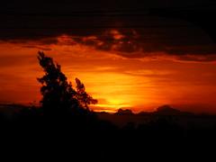 Crepusculo sobre Resistencia - Sunset over Resistencia, Argentina (otogno) Tags: park parque light sunset sky sun nature argentina argentine resistencia chaco novideo ארגנטינה argentinien 阿根廷 avalos アルゼンチン 아르헨티나 аргентина أرجنتين αργεντινή