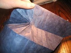 dimetrodon 014 (PhillipWest) Tags: origami paperfolding papiroflexia