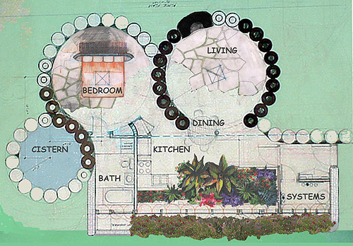 Earthships for Beginners: A DIY Sustainable House Project | BC