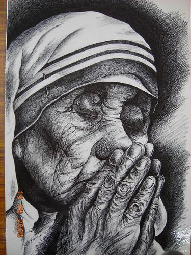 泰瑞莎修女2