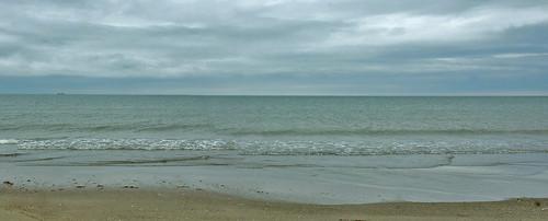 Okhotskoe sea