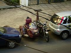 motoca divertida (deadoll) Tags: moto sidecar motoca saidecar