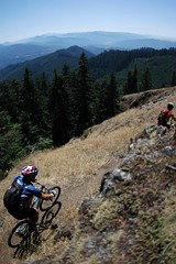 MTB Oregon - Friday