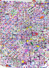 chaotic patterns doodle (#3) (jdyf333) Tags: california trip art visions berkeley weed outsiderart arte outsider acid dream jazz 420 lsd pot doodle tripper dreams thc reality peyote doodles trippy psychedelic marijuana bliss caffeine abstracto lightshow magicmushrooms blunt herb cannabis trance psilocybin highart tripping ayahuasca hashish mescaline dmt hallucinations lysergic nitrousoxide cometogether lysergicaciddiethylamide blunts psychedelicart cannabissativa tripart sacredsacrament artoutsider alienart cannabisindica stonerart lsdart jdyf333 psychedelicyberepidemic purplebarrel memeray psychedelicillustration psilocybeaztecorum entheogasm lsddoodle hallucinographic hallucinographicdesign