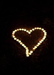 burning love (Graham Ballantyne) Tags: canada vancouver candles bc heart illuminares lantern lanternfestival eastvancouver troutlakepark publicdreams canoneos30d canonefs1785mmf456isusm illuminares2007