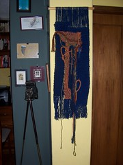 Tapiz (Emebe Elepe) Tags: color textura tapestry trama artcraft tapiz tejido cabuya telar tapices mblp