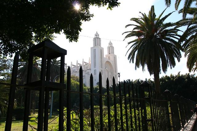 casablanca cathedral