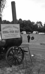 Redhill Steam Fair 2007 - #1