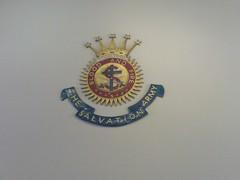 Port Glasgow's Crest