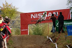 UCIFtBillDH31 (wunnspeed) Tags: scotland europe mountainbike downhill worldcup fortwilliam uci