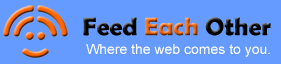 Feed Each Other logo