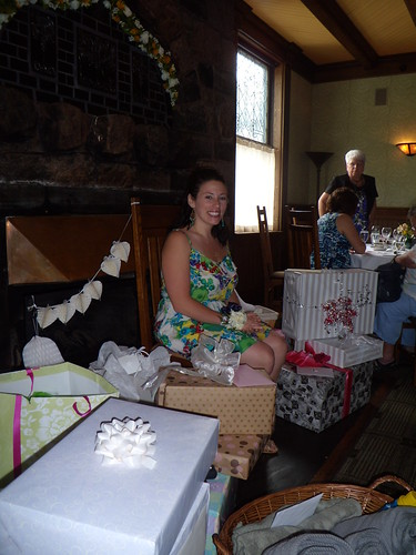 Alicia's Bridal Shower