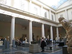 Roman Gallery Atrium (cwinterich) Tags: themetropolitanmuseumofart greekandromangalleries