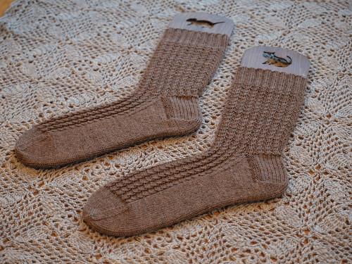 Father's SocksFather's Socks