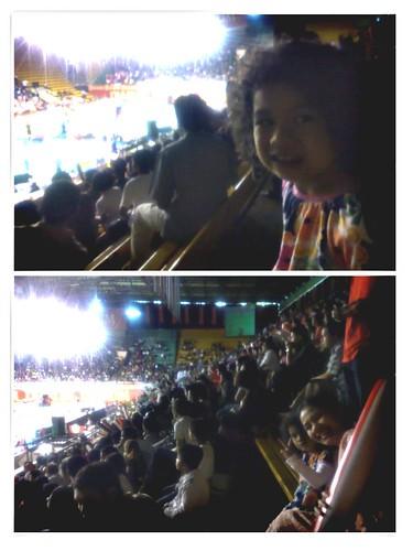 Badminton Indonesia Open