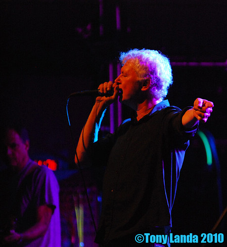 Guided By Voices - New York