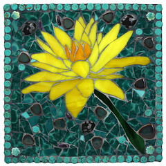 Laurie Gilson (Lin Schorr) Tags: art mosaic giving fundraising donations mdecinssansfrontires doctorswithoutborders onlineauction mosaicart linschorr artdonations linschorrcom lauriegilson mosaicauction mosaicdonations