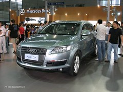 IMG_0879 (Ming@flickr) Tags: car audi q7