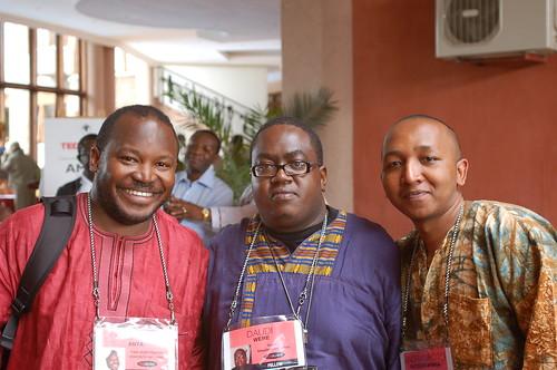 Bloggers Representing: Nigeria, Kenya and Madagascar
