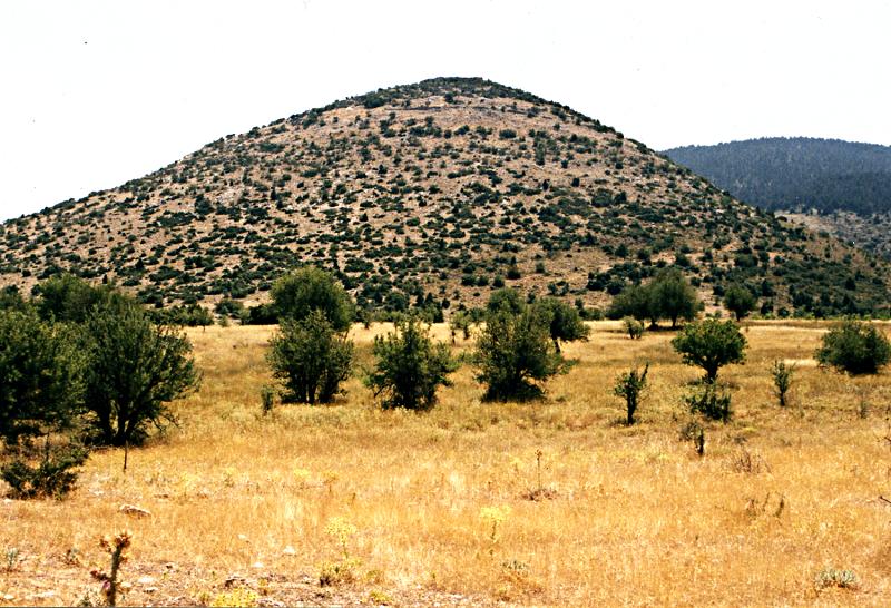 Kastro tis Orias, near Xerokambo