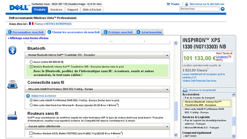 Dell Vend L Ordinateur Le Plus Cher Du Monde Francois Goube