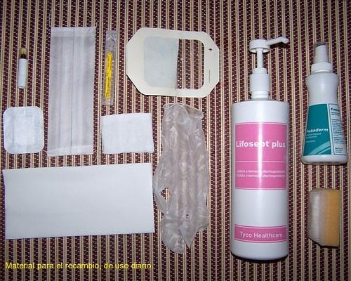Material de uso diario