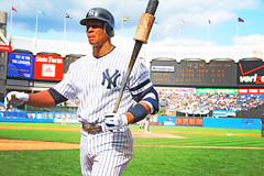 A-Rod To The Resue...