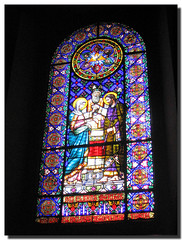 Stained-glass / Vidriera