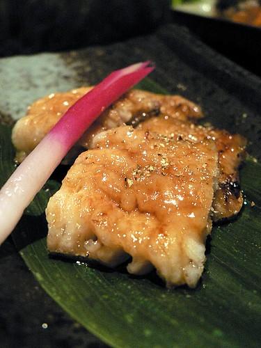 Hamo Teriyaki