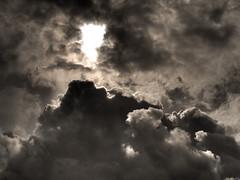 A Sky of Ink