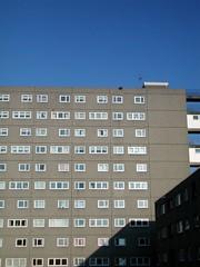 Finnieston flats