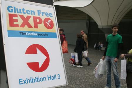 sydney gluten free expo 2007