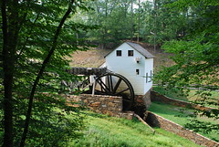 Slone's Grist Mill (Jerry Jaynes) Tags: mill by gone times mills gristmill grist timesgoneby slones