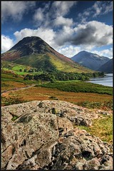 Wasdale,Lake District (Peter Ireland) Tags: landscapes photooftheday onlythebestare
