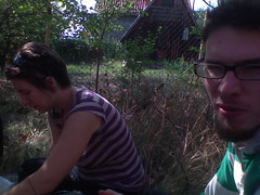 Ejmi, Deni (green_goo_ninja) Tags: anus vikendica priprema lisovi