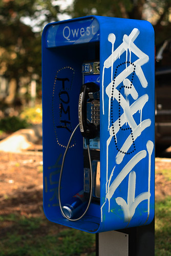 Pay Phone 3578