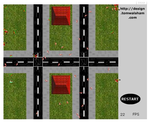 Zombie-Simulator
