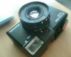 AGVA 1035 Optima (Tore Dobberstein) Tags: 28 kamera tolle optima agva selbstauslser