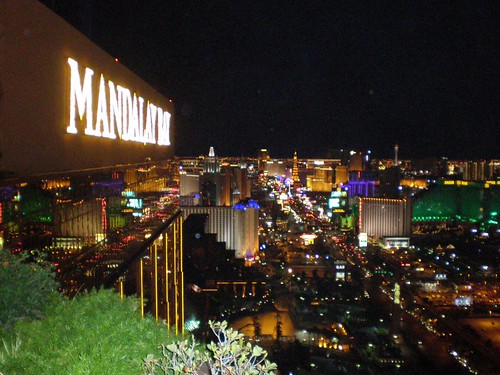 Foundation Room at Mandalay Bay by CosmoPolitician, on Flickr