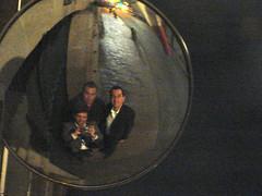 three of us (ix 2015) Tags: street mxico mexico mirror calle reflex df strada spiegel strasse espejo miroir labanda novideo israfel67 israelalatorre