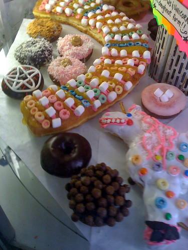 YIP.4 Voodoo Donuts