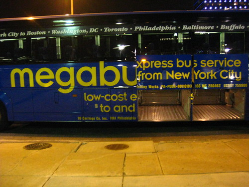 fuck you megabus