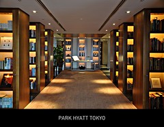 The Library, Park Hyatt Tokyo, Japan (|| UggBoyUggGirl || PHOTO || WORLD || TRAVEL ||) Tags: girls vacation urban holiday hot bus art love japan night train plane wow fun restaurant tokyo ginza shinjuku day skyscrapers space room taxi more trends mountfuji fourseasons harajuku nippon roppongi hours nihonbashi parkhyatt always suite heights hakone japon grandhyatt santpau moritower tokio sensi hyattregency imperialhotel ebisugardenplace lakeashi irishlove irishpride mandarinorientaltokyo happytravels oldimperialbar irishluck peninsulatokyo