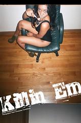 Killin 'Em - Chawanda Love x RCVW (Ryan Christopher VanWillia