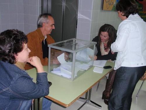 Elecciones Consejo Escolar 2010 (1)