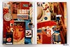 Big40 (deLoto) Tags: collage paper pages handmade glue diary journal soul visualjournal papel visual recortar journaling recortes paginas gluebook collaging pegotes souljournal recortarypegar