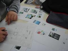 curso profissional Técnico de Design (equipamento)