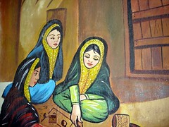 Painting  traditional! (SWAIDAN  to Syria  G.W.L.K_) Tags: our art kids photo flickr state photos 10 million kuwait kpc kutahya q8things marienaq8 kuwaities   q8all 4kuwait
