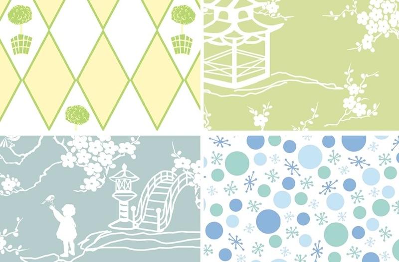Pixie Dust Fabrics